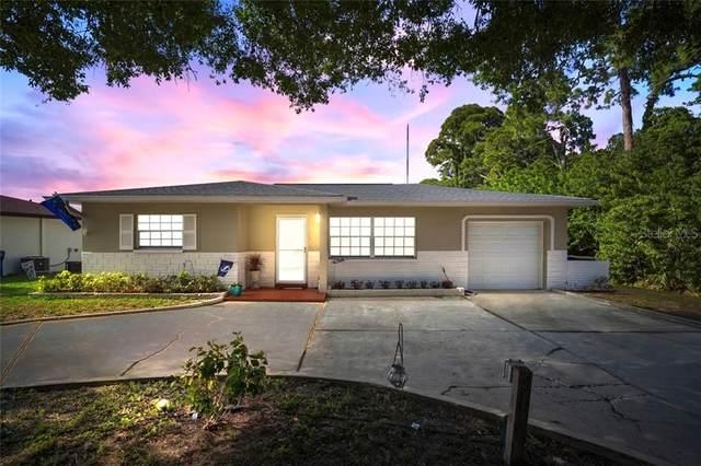 9061 78TH Avenue, Seminole, FL 33777 (MLS #T3242974) :: The Duncan Duo Team