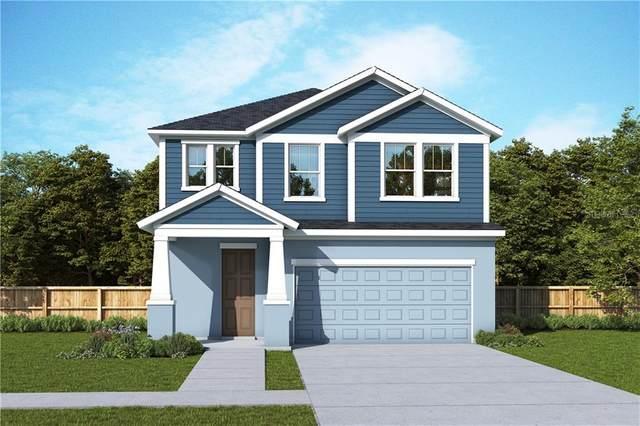 5618 Silver Sun Drive, Apollo Beach, FL 33572 (MLS #T3242978) :: Griffin Group