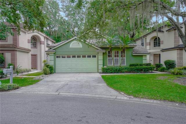 5105 Tollbridge Court, Tampa, FL 33647 (MLS #T3243029) :: Icon Premium Realty