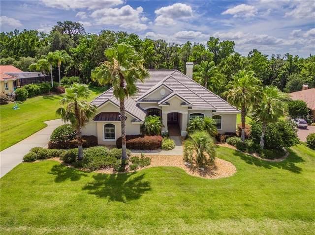 13451 Carnoustie Circle, Dade City, FL 33525 (MLS #T3243044) :: Team Bohannon Keller Williams, Tampa Properties