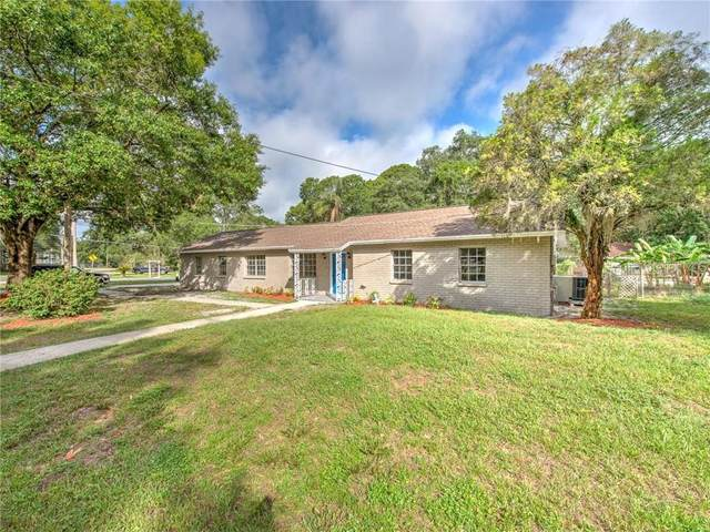 5410 Eureka Springs Road, Tampa, FL 33610 (MLS #T3243049) :: Cartwright Realty