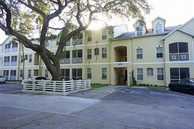 5024 Sunridge Palms Drive #104, Tampa, FL 33617 (MLS #T3243106) :: Griffin Group