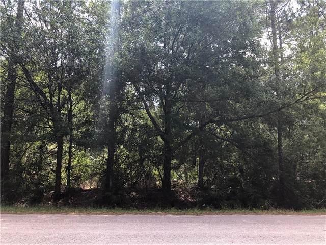 0 Beaver Lane, Wesley Chapel, FL 33544 (MLS #T3243118) :: Griffin Group