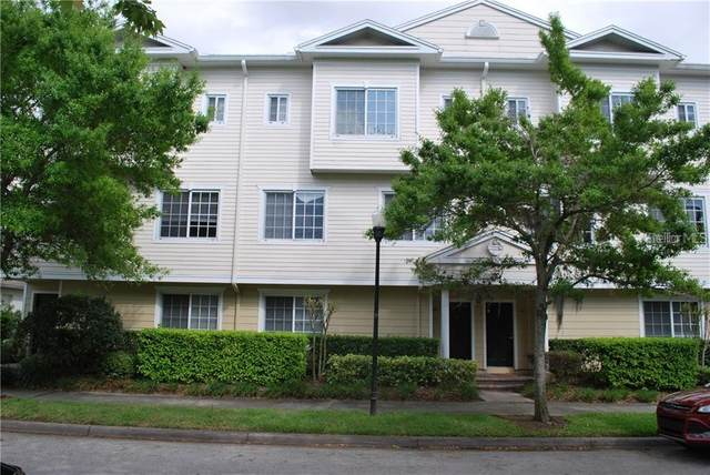 9838 W Park Village Drive #9838, Tampa, FL 33626 (MLS #T3243185) :: Cartwright Realty