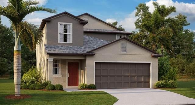 15470 Broad Brush Drive, Ruskin, FL 33573 (MLS #T3243218) :: Team Bohannon Keller Williams, Tampa Properties