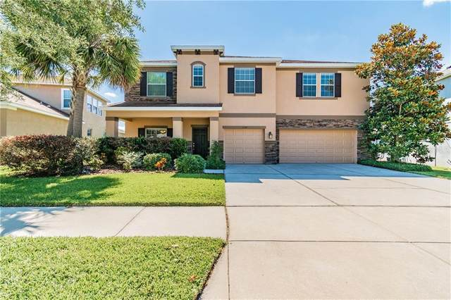 11322 Coventry Grove Circle, Lithia, FL 33547 (MLS #T3243219) :: Heart & Home Group