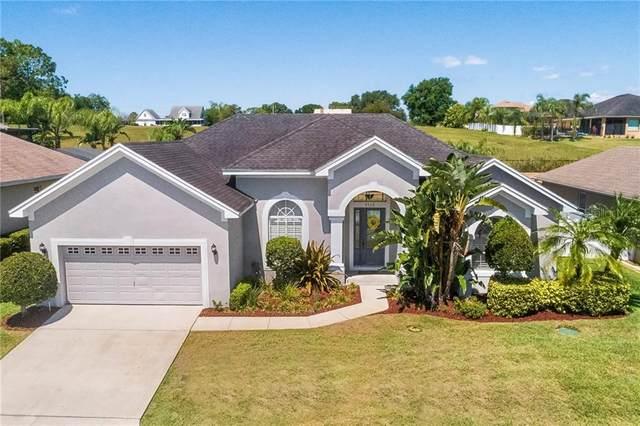 5713 Vintage View Avenue, Lakeland, FL 33812 (MLS #T3243238) :: Florida Real Estate Sellers at Keller Williams Realty
