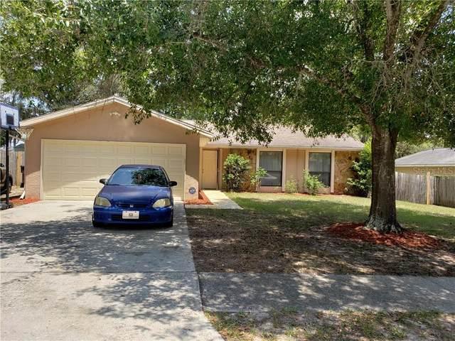 1311 Oakcrest Drive, Brandon, FL 33510 (MLS #T3243241) :: Team Pepka
