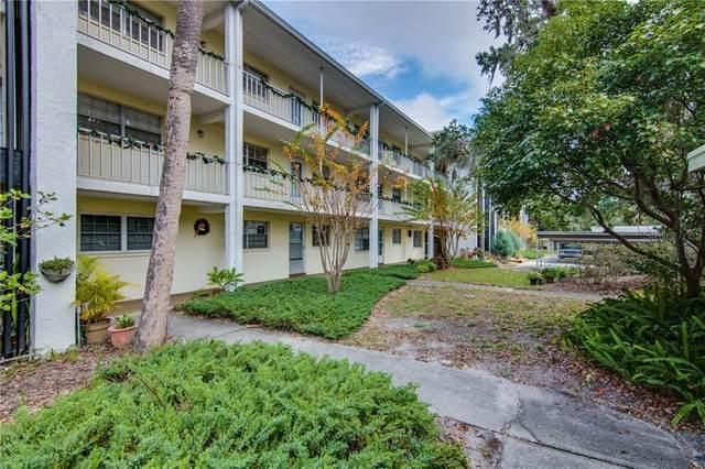 1020 Deleon Drive #203, Dunedin, FL 34698 (MLS #T3243263) :: Burwell Real Estate