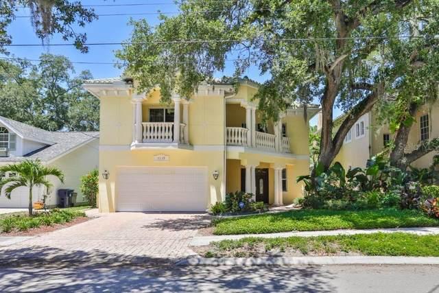 3117 W Villa Rosa Street, Tampa, FL 33611 (MLS #T3243292) :: The Paxton Group