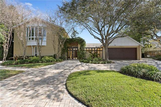4905 W Bay Way Drive, Tampa, FL 33629 (MLS #T3243321) :: Team Bohannon Keller Williams, Tampa Properties