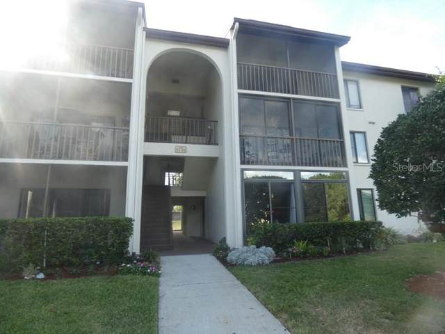1871 Pine Ridge Way W G3, Palm Harbor, FL 34684 (MLS #T3243326) :: Gate Arty & the Group - Keller Williams Realty Smart