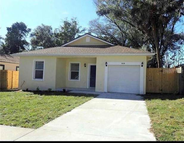 8302 N Alaska Street, Tampa, FL 33604 (MLS #T3243355) :: Griffin Group