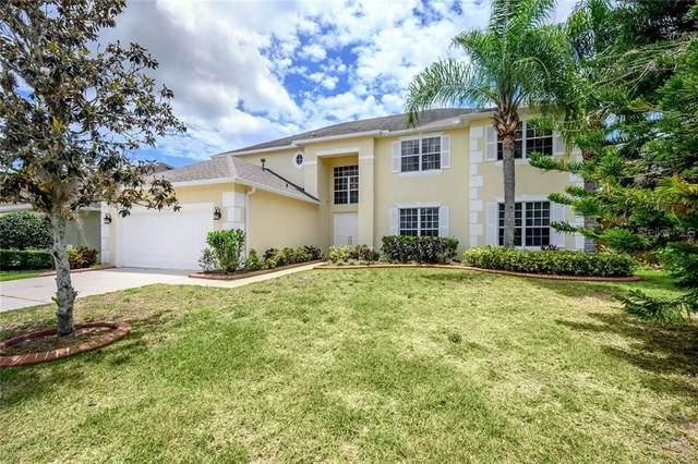 27324 Fordham Drive, Wesley Chapel, FL 33544 (MLS #T3243365) :: Team Bohannon Keller Williams, Tampa Properties