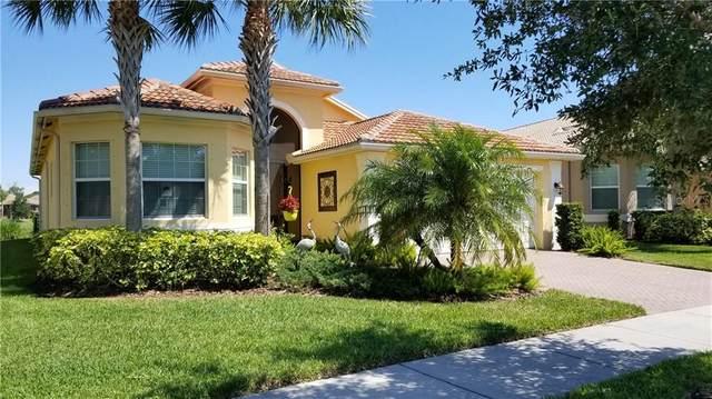 16211 Cape Coral Drive, Wimauma, FL 33598 (MLS #T3243368) :: Griffin Group