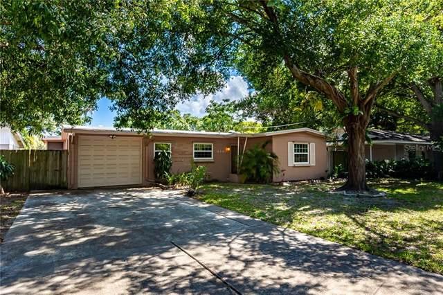 4440 W Bay Villa Avenue, Tampa, FL 33611 (MLS #T3243370) :: Medway Realty