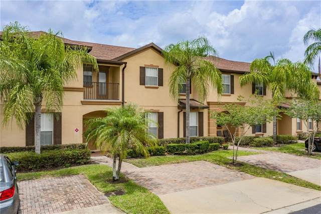 2123 Calabria Avenue, Davenport, FL 33837 (MLS #T3243411) :: Gate Arty & the Group - Keller Williams Realty Smart