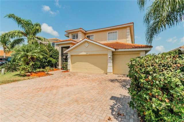 2187 Chenille Court, Venice, FL 34292 (MLS #T3243431) :: EXIT King Realty