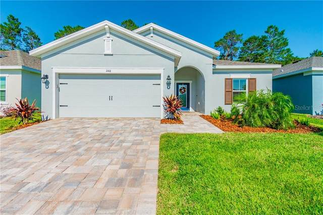 11416 Tanner Ridge Place, Riverview, FL 33569 (MLS #T3243450) :: Heart & Home Group
