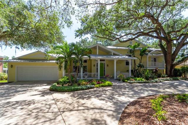 Address Not Published, Temple Terrace, FL 33617 (MLS #T3243497) :: Team Borham at Keller Williams Realty
