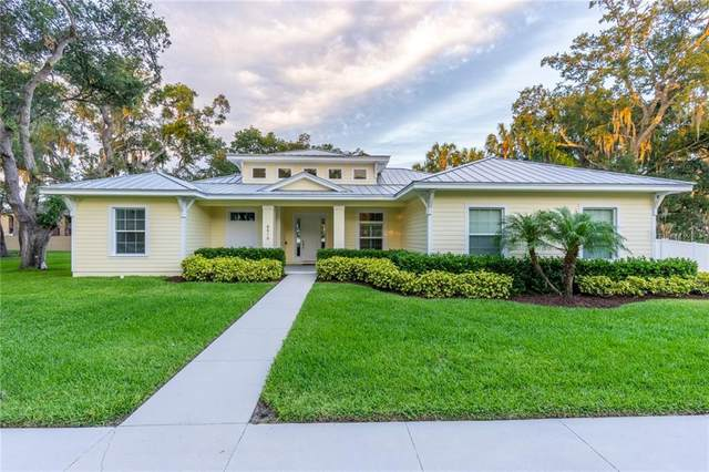 8919 Key West Island Way, Riverview, FL 33578 (MLS #T3243529) :: Griffin Group