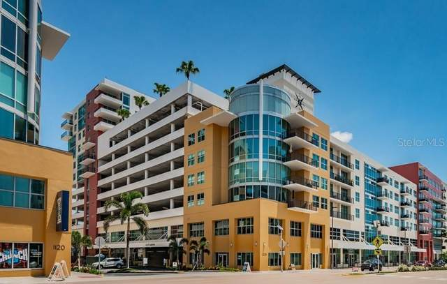 1208 E Kennedy Boulevard #1227, Tampa, FL 33602 (MLS #T3243533) :: Gate Arty & the Group - Keller Williams Realty Smart