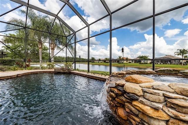 5042 Ruby Flats Drive, Wimauma, FL 33598 (MLS #T3243541) :: Gate Arty & the Group - Keller Williams Realty Smart