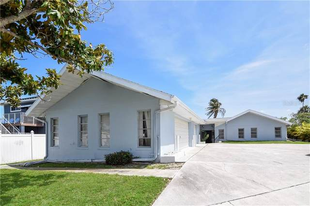 15859 Redington Drive, Redington Beach, FL 33708 (MLS #T3243549) :: Lockhart & Walseth Team, Realtors