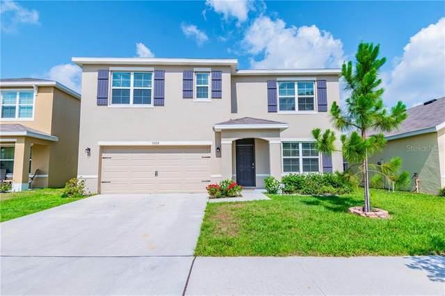 9928 Warm Stone Street, Thonotosassa, FL 33592 (MLS #T3243567) :: Griffin Group