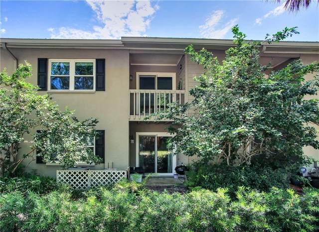 2410 W Texas Avenue G, Tampa, FL 33629 (MLS #T3243585) :: Premier Home Experts