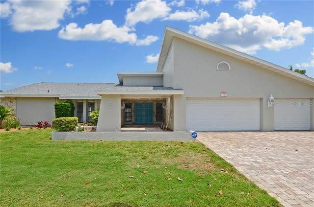 3201 Masters Drive, Clearwater, FL 33761 (MLS #T3243594) :: Premium Properties Real Estate Services