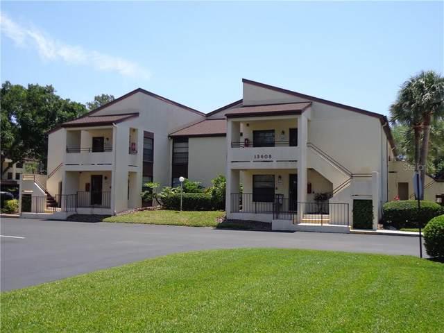 13608 S Village Drive #7103, Tampa, FL 33618 (MLS #T3243596) :: Bustamante Real Estate
