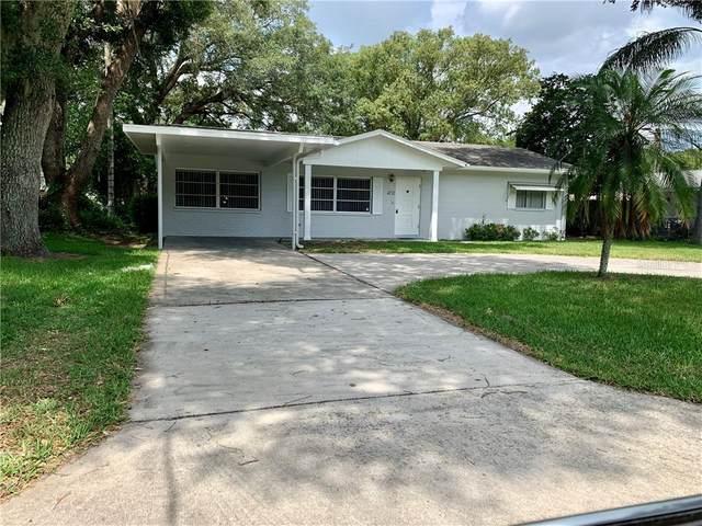 4733 Coats Road, Zephyrhills, FL 33541 (MLS #T3243604) :: The Figueroa Team