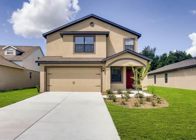 164 W Big Black Drive, Poinciana, FL 34759 (MLS #T3243643) :: Team Bohannon Keller Williams, Tampa Properties