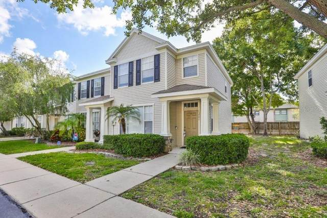 13701 Forest Lake Drive, Largo, FL 33771 (MLS #T3243653) :: Griffin Group
