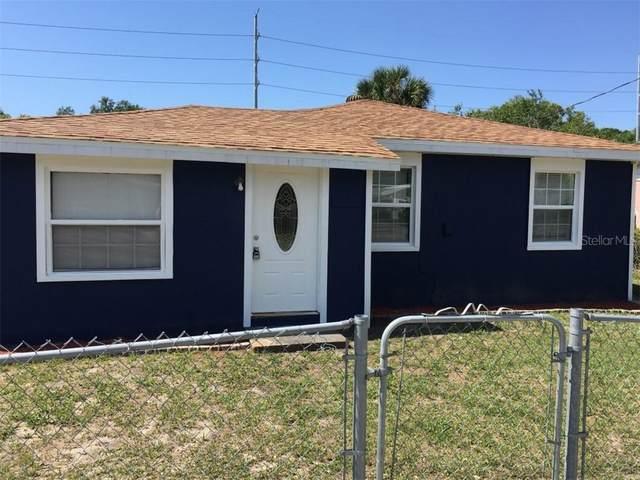 3613 E Dr Martin Luther King Jr Boulevard, Tampa, FL 33610 (MLS #T3243659) :: Bustamante Real Estate