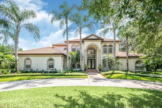 16208 Talavera De Avila, Tampa, FL 33613 (MLS #T3243669) :: Bustamante Real Estate
