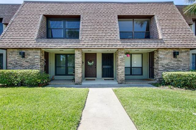 1244 Maury Road #1, Orlando, FL 32804 (MLS #T3243684) :: Gate Arty & the Group - Keller Williams Realty Smart
