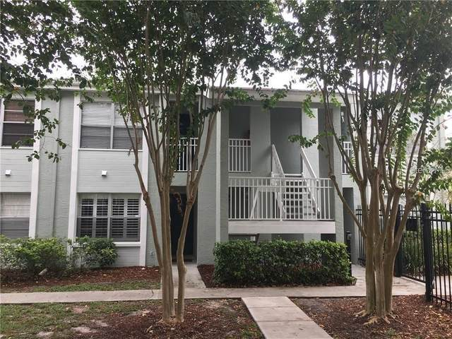 5440 S Macdill Avenue 1C, Tampa, FL 33611 (MLS #T3243689) :: The Paxton Group