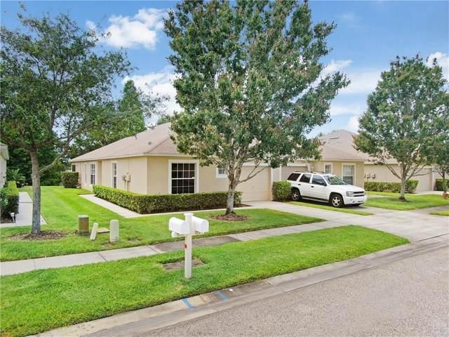 5755 Autumn Shire Drive, Zephyrhills, FL 33541 (MLS #T3243696) :: Homepride Realty Services