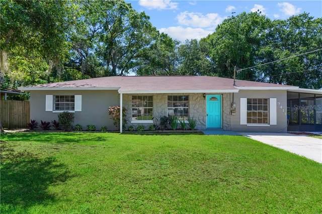9411 Oak Ridge Avenue, Riverview, FL 33578 (MLS #T3243705) :: Griffin Group