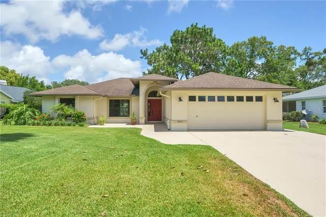 9414 Southern Belle Drive, Weeki Wachee, FL 34613 (MLS #T3243706) :: Griffin Group