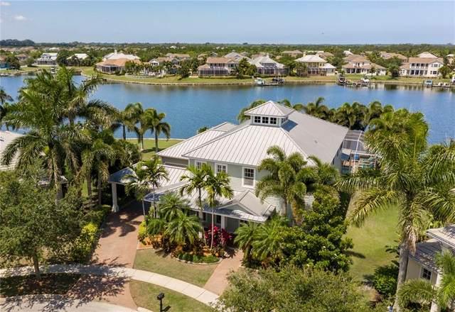 5404 Merritt Island Drive, Apollo Beach, FL 33572 (MLS #T3243729) :: Your Florida House Team