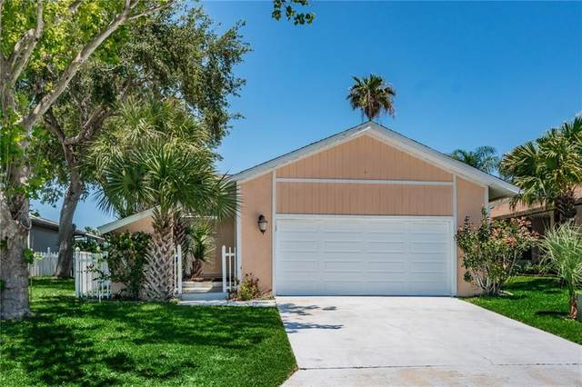 4431 Gulfside Drive, New Port Richey, FL 34652 (MLS #T3243747) :: The Duncan Duo Team