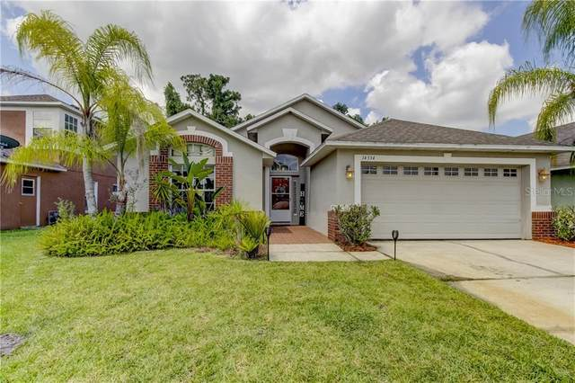 14334 Moon Flower Drive, Tampa, FL 33626 (MLS #T3243748) :: Heart & Home Group