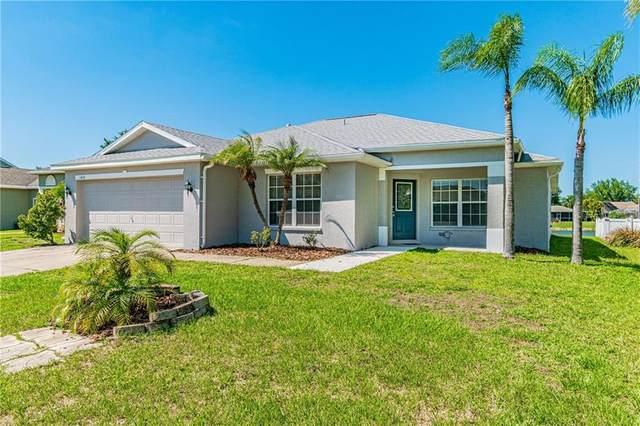 11818 Colyar Lane, Parrish, FL 34219 (MLS #T3243754) :: EXIT King Realty