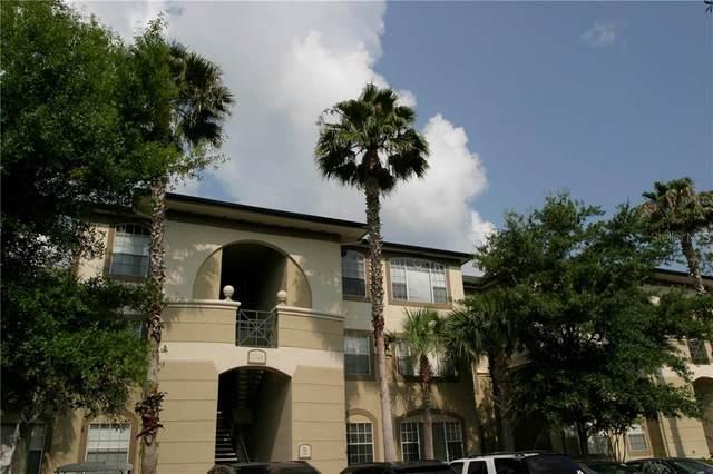 17114 Carrington Park Drive #203, Tampa, FL 33647 (MLS #T3243761) :: Team Bohannon Keller Williams, Tampa Properties