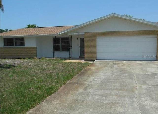 7523 Bergamot Drive, Port Richey, FL 34668 (MLS #T3243762) :: CENTURY 21 OneBlue