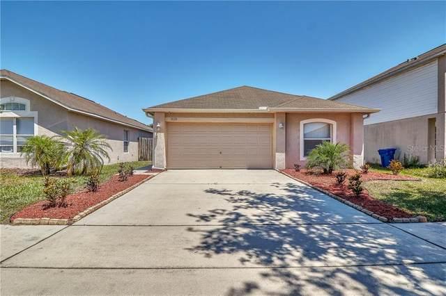 11115 Summer Star Drive, Riverview, FL 33579 (MLS #T3243763) :: Heart & Home Group