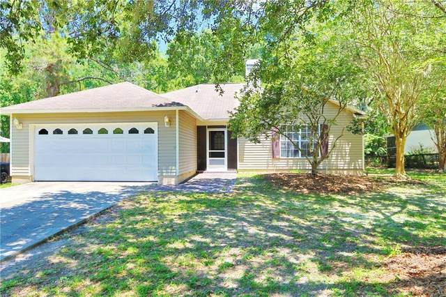23705 Forest View Drive, Land O Lakes, FL 34639 (MLS #T3243774) :: CENTURY 21 OneBlue